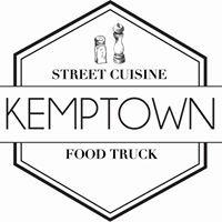 Kemptown Food Truck
