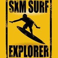 SXM Surf Explorer
