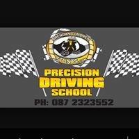 Precision Driving School