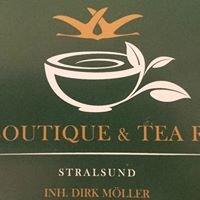 Tea Boutique & Tea Room