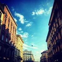 Meravigli Apartments - short rent Milano