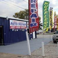 Dave's Seminole Auto Repair