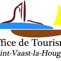 Office de Tourisme de Saint Vaast la Hougue