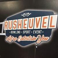 Rusheuvel Events