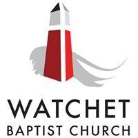 Watchet Baptist Church & friends