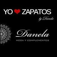 Danela Moda y Complementos - Yo amo zapatos by Danela
