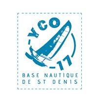 YCO Base nautique de St Denis d'Oléron