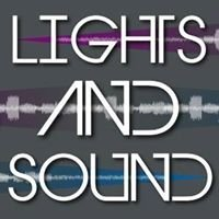 Lights and Sound