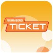 Nürnberg Ticket