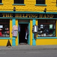 The Helping Hand Charity Shop