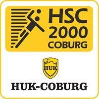 HSC 2000 Coburg Heimspiel