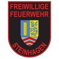 Freiwillige Feuerwehr Steinhagen