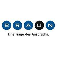 Braun Digitaldruck Ulm GmbH