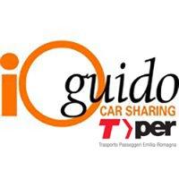 Io Guido Car Sharing Bologna