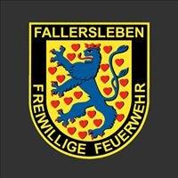 Feuerwehr Fallersleben
