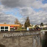 Freiherr-vom-Stein Kaserne Diez