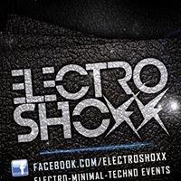 ElectroShoxx | Dj Booking | Eventmanagment