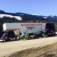 Specialty Sleds / Motorsports