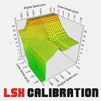 Lsx Calibration