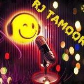 RJ Tamoor