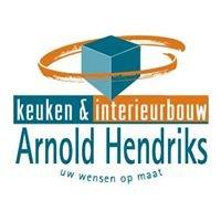 Arnold Hendriks Keukens en Interieurbouw