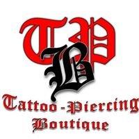 Tattoo Piercing Boutique Idstein