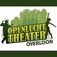Openluchttheater Overloon