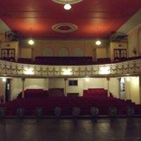The Albert Hall, Llandrindod Wells