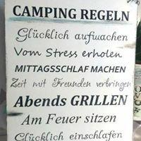 """Campingplatz """"Das neue Mühlchen"""" in Diez"""