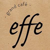 Grand Café effe overloon