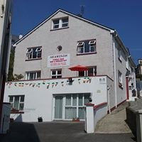 Seawinds Bed and Breakfast, Killybegs, Co. Donegal, Ireland.