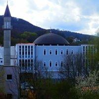 Ditib Moschee Merkez Camii Aalen