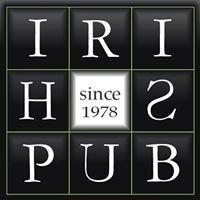 Irish Pub Goldener Mond
