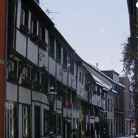 Kempener Altstadt