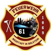 Freiwillige Feuerwehr Neustadt in Holstein