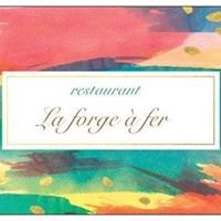 Restaurant La Forge à Fer