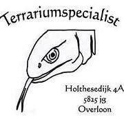 De Terrariumspecialist