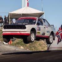 Simen Engsvik Motorsport