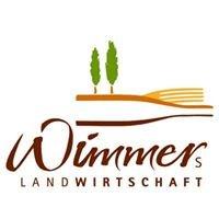 Wimmers Landwirtschaft