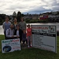 Killorglin Pony Show