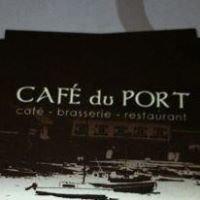Café du Port - Ste Marine