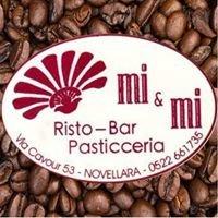 MI&MI Risto-Bar
