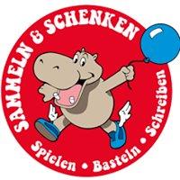Sammeln & Schenken