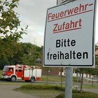 Löschzug Übach