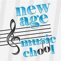 New Age Music School