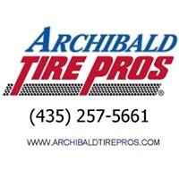 Archibald Tire Pros