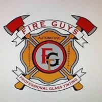 Fire Guys Tinting