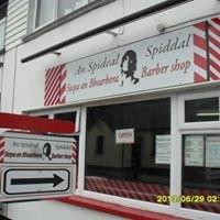 Spiddal Barber Shop