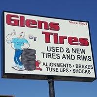 Glens Tires, American Fork