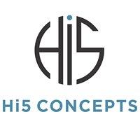 Hi5 Concepts